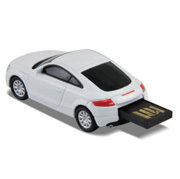 Car Flash Drives