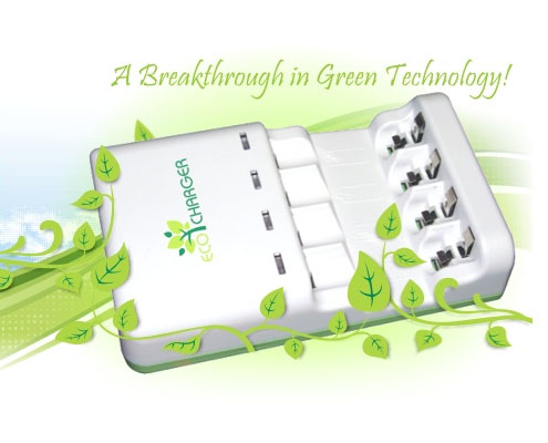 Eco Chargers