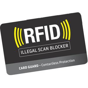 RFID card blockers 3